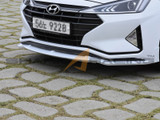 2019-2020 Elantra Painted Plastic Body Kit