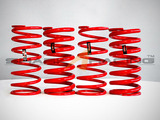 Storm Lowering Springs - Various Applicaions