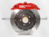 EBC Big Brake Kit - Various Applications