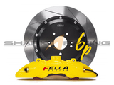 Fella 6-Piston Big Brake Kit - Various Applications
