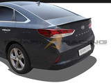 2018-2019 Sonata Painted Trunk Spoiler - Type G
