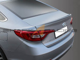 2015-2017 Sonata Painted Trunk Spoiler - Type G
