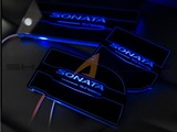 2015-2019 Sonata LED Console Plate Kit