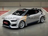 2019+ Veloster N Widebody Kit