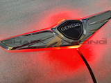 2018+ Genesis G80 LED Wing Emblem Set