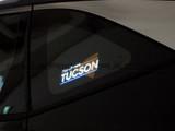 2022+ Tucson LED Quarter Glass Plate Kit