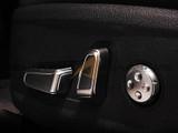 2021+ Sorento Metallic Seat Lever Cover Set - Excl. US models
