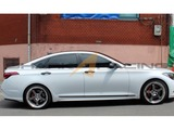 2018-2020 G80 Factory Painted Side Skirts