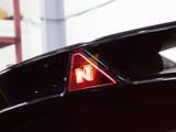 2019+ Veloster N Brake Light Logo Panel
