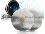 2021+ G80 Stainless Speaker Grill Overlays