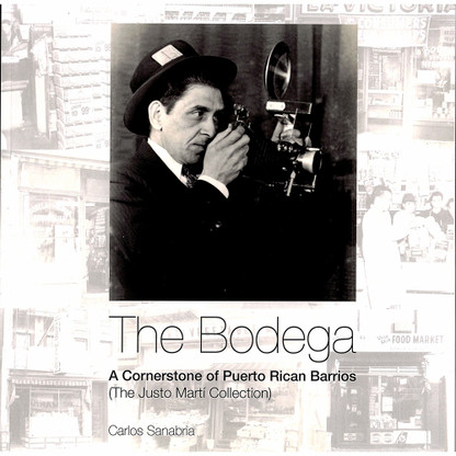 The Bodega (Front)