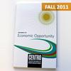 CENTRO Journal vol. XXIII, no. 2, Fall 2011 PATHWAYS TO ECONOMIC OPPORTUNITY