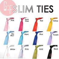 Classic Slim/Skinny Tie.