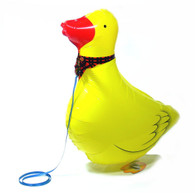 Walking Pet Balloon - Duck