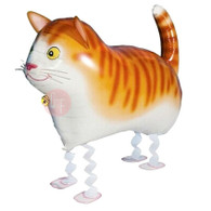 Walking Pet Balloon - Cat Cutie