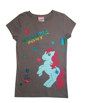 Girls My Little Pony Top - £2.00