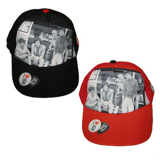 One Direction Cap 1D - £1.75