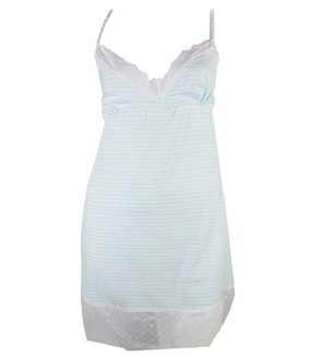 Ex major High Street Ladies Strappy Nightdress - WAS £3.50   NOW £2.00