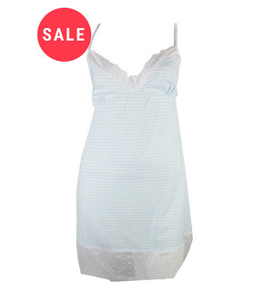Ex major High Street Ladies Strappy Nightdress - WAS £3.50   NOW £1.50