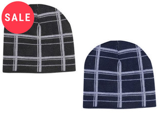 Beanie  Hats- WAS £1.25   NOW £0.75