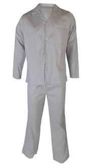 Ex Major High Street Men's PJ Set in Pack - WAS £4.95   NOW £3.50