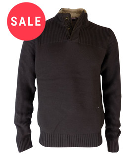 Ex F-F Mens Heavy Jumper  - WAS £4.95   NOW £3.00