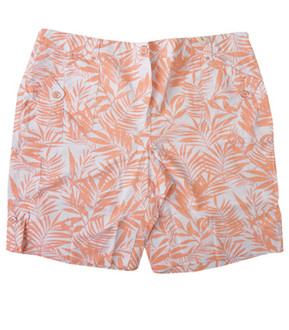 Ex B-S Ladies  Printed Shorts - £3.50