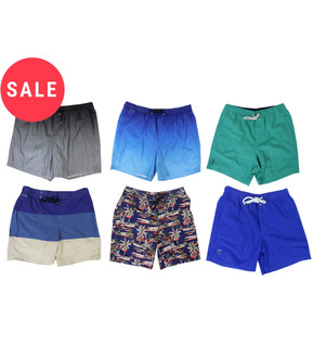 Ex M-S  Mens Swim Shorts -  WAS £4.00   NOW £2.50