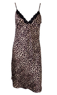 Ex M-S Ladies Satin Chemise - £3.50