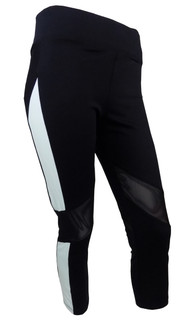 Ex Major High Street  Ladies Sports 3/4  Bottoms - £3.00