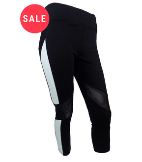 Ex Major High Street  Ladies Sports 3/4  Bottoms - WAS £3.00   NOW £2.00