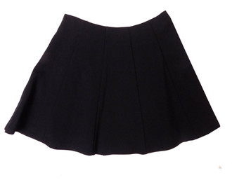 Girls School Skirt  - £2.00