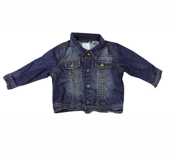 Ex N-xt Girls Denim Jackets - £3.50