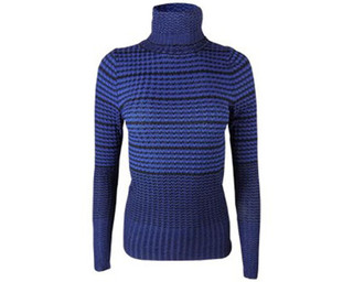 Ex N-xt Ladies Roll Neck Top - WAS £4.25   NOW £2.50