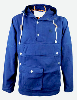 Ex Major Highstreet Mens Parka Jacket - WAS £7.50   NOW £4.50