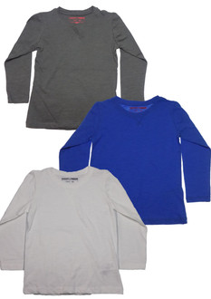 Ex N-xt Boys L/S Tops - £1.95