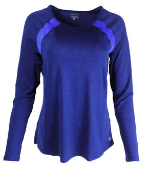 Ex Major High Street Ladies Breathable Sport T Shirt - £2.95
