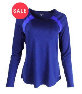 Ex Major High Street Ladies Breathable Sport T Shirt - WAS £2.95   NOW £1.50