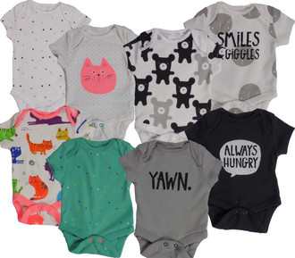 Ex N-xt Assorted Bodysuits - £1.50