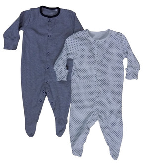 Ex N-xt Assorted Sleepsuits - £2.00