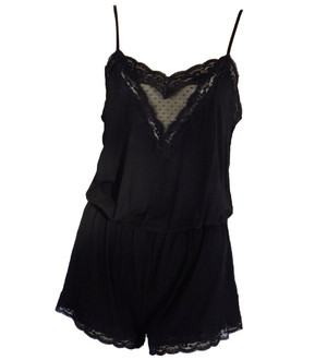 Ex Major Highstreet Nightwear Playsuit  - £3.25