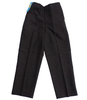 Ex Major High Street Boys School Trousers - £2.00