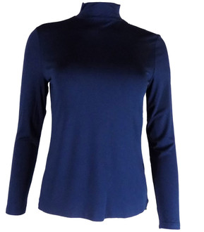 Ex Major Highstreet Ladies Polo Neck Top - £2.50
