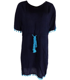Ex M&C- Ladies Summer Tunic Dress - £4.95