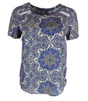 Ex M&C- Ladies Short Sleeve Top - £3.95