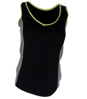Ex Major Highstreet Ladies Sport Vest - £2.00