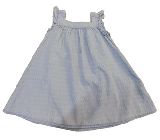 Ex N-xt Baby Girls Denim Dress - £3.00