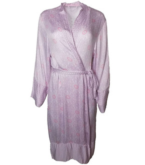Ex Major Highstreet Ladies Lightweight Robe - £4.75