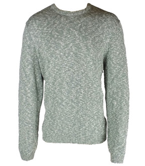 Ex As-s Mens Crew Neck Jumper - £3.95