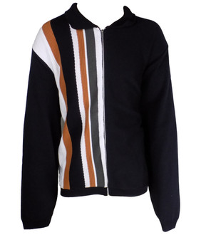 Ex As-s Mens Knitted Jacket - £4.95